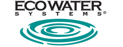 Ecowater water softener logo