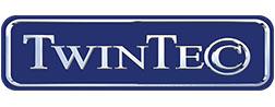 Twintec water softeners logo