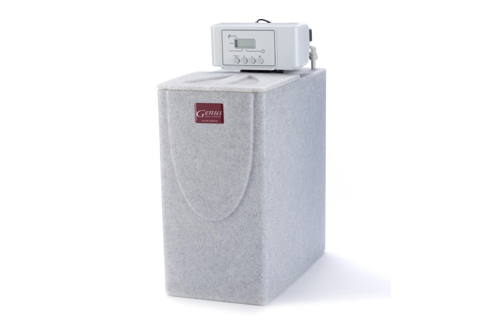 Genus CA 100 water softener