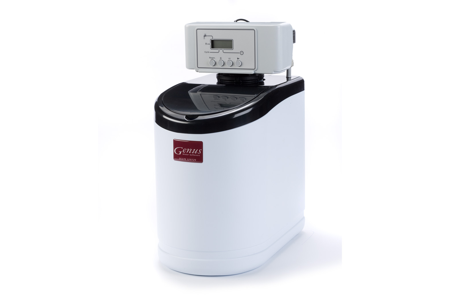 Genus CA 200 water softener