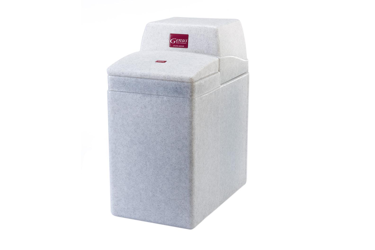 Genus CA 500 water softeners