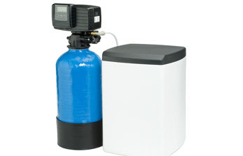 Genus Flexi water softener