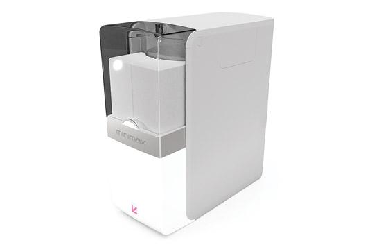 Minimax Innova water softener